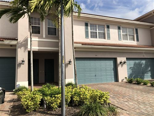 Photo of 140 Lancaster Road, Boynton Beach, FL 33426 (MLS # RX-10604027)
