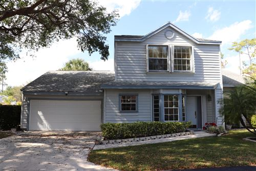 Photo of 13139 Wax Wing Terrace, Wellington, FL 33414 (MLS # RX-10607027)