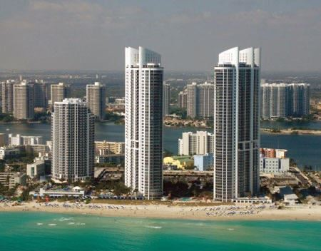 Photo of Listing MLS rx in 18201 Collins Avenue #1701 Sunny Isles Beach FL 33160