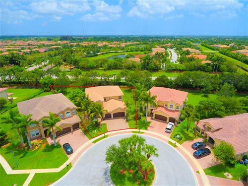 Photo of 10985 Sunset Ridge Circle, Boynton Beach, FL 33473 (MLS # RX-10658027)