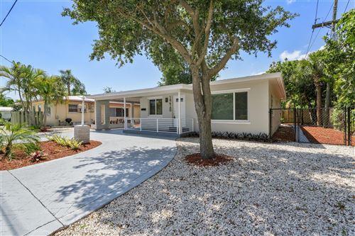 Photo of 1218 NE 12th Street, Fort Lauderdale, FL 33304 (MLS # RX-10705027)