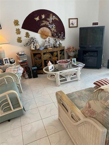 Tiny photo for 72 Live Oak Circle, Tequesta, FL 33469 (MLS # RX-10744027)
