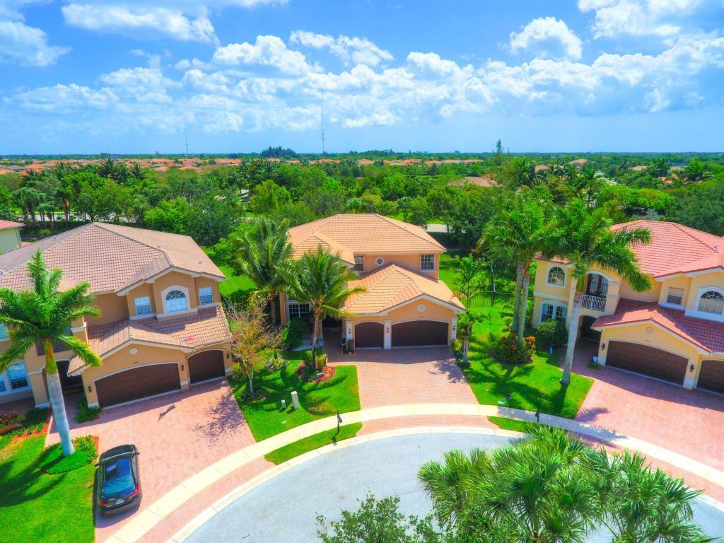 Photo of 10985 Sunset Ridge Circle, Boynton Beach, FL 33473 (MLS # RX-10658027)