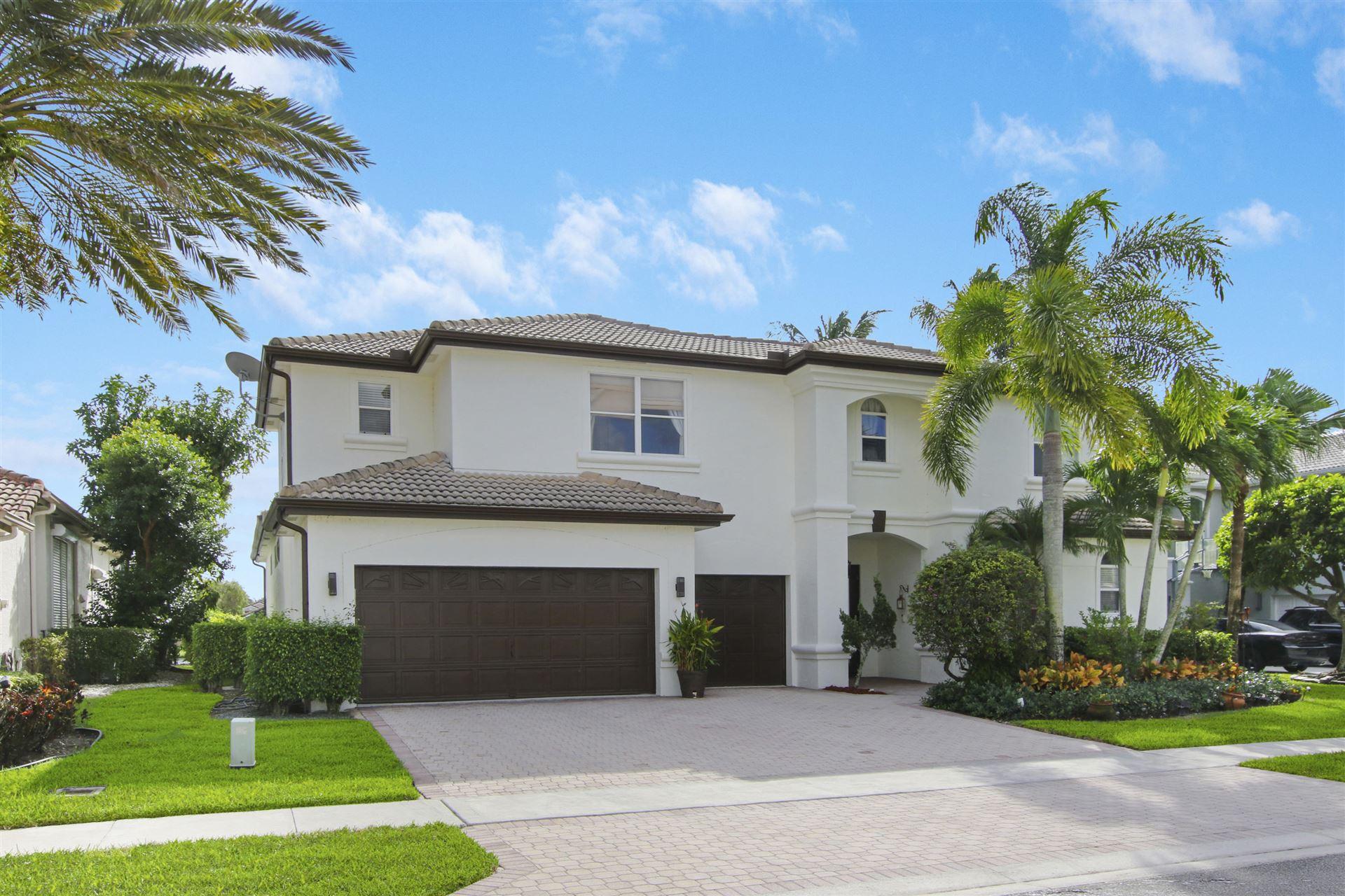 11066 Blue Coral Drive, Boca Raton, FL 33498 - #: RX-10673027