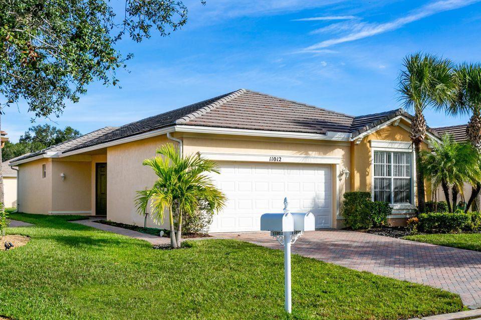 11012 SW Dunhill Court, Port Saint Lucie, FL 34987 - #: RX-10706027
