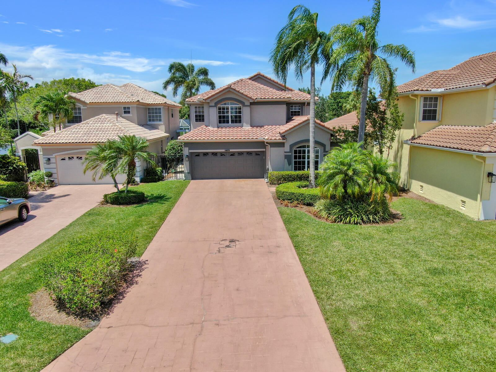 Photo of 10375 Osprey Trace, West Palm Beach, FL 33412 (MLS # RX-10714027)