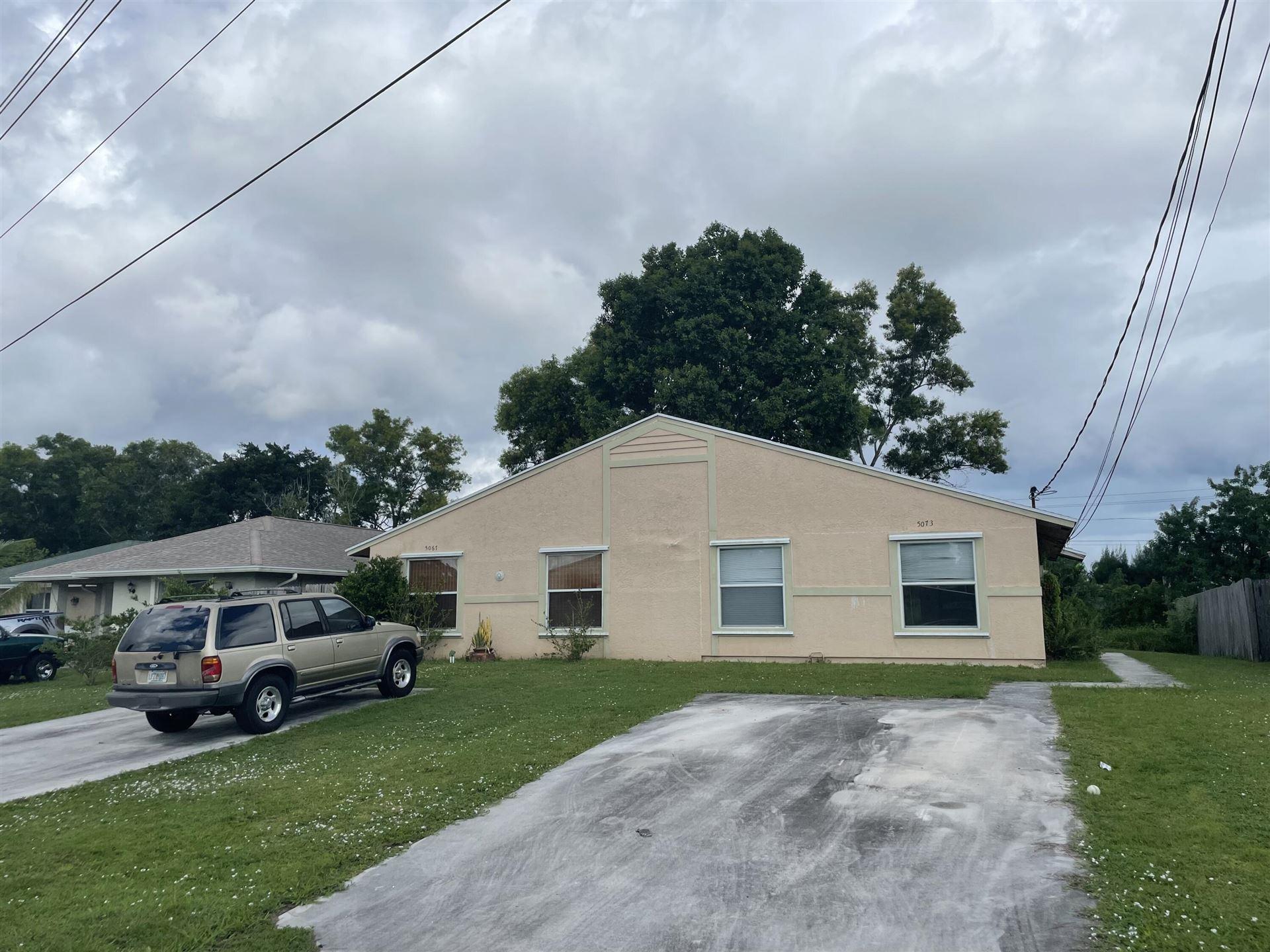 5067 SE Primrose Way, Stuart, FL 34997 - #: RX-10753027