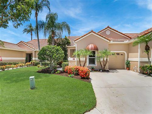 Photo of 902 Mahogany Place, Palm Beach Gardens, FL 33418 (MLS # RX-10732028)