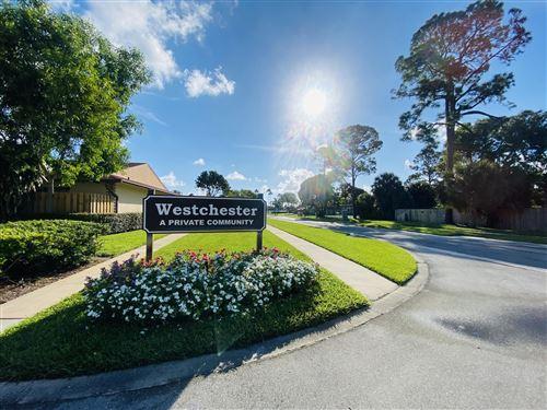 Photo of 4302 Woodstock D Drive #D, West Palm Beach, FL 33409 (MLS # RX-10751028)