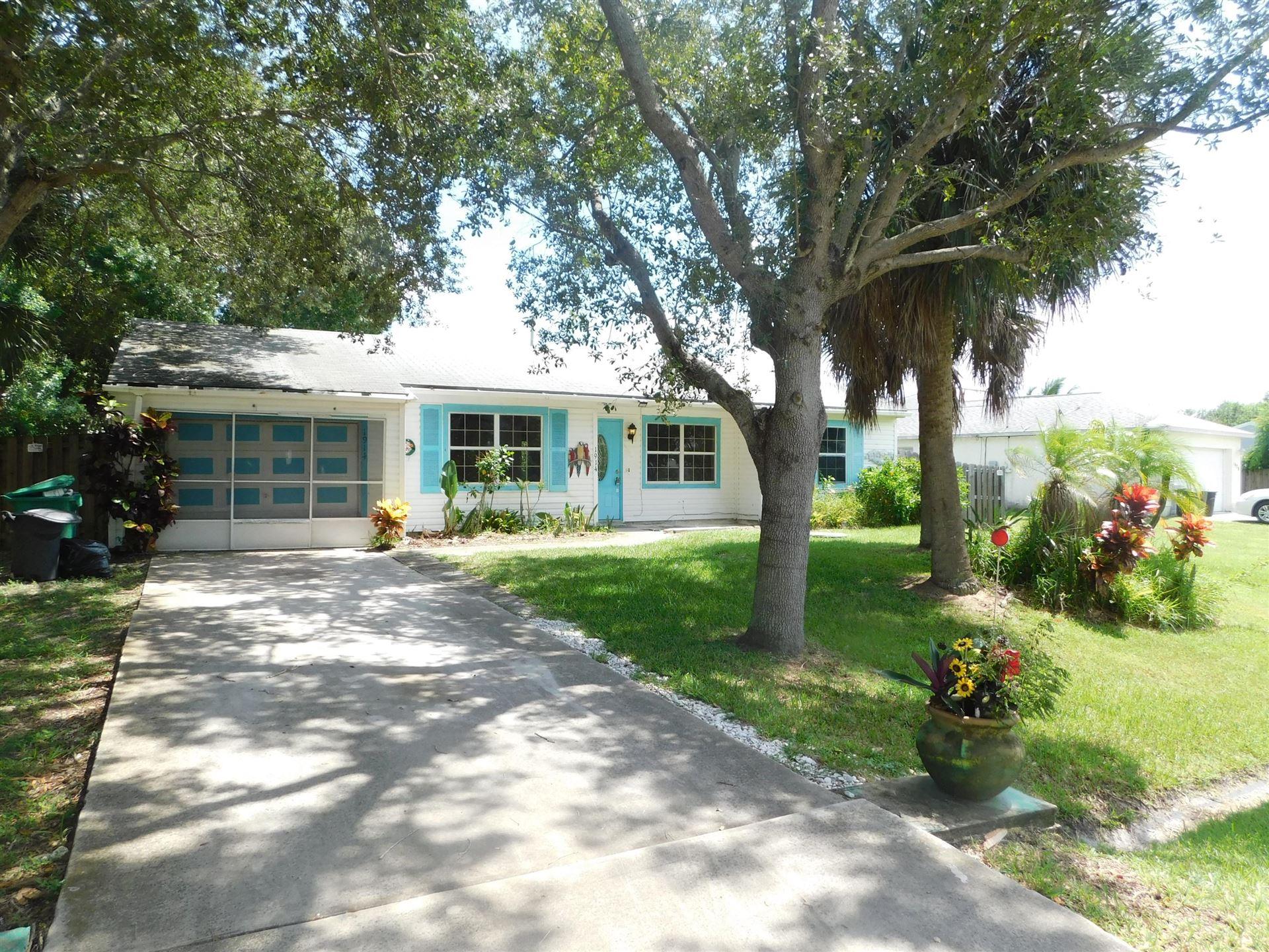 1914 SE Dranson Circle, Port Saint Lucie, FL 34952 - #: RX-10639028