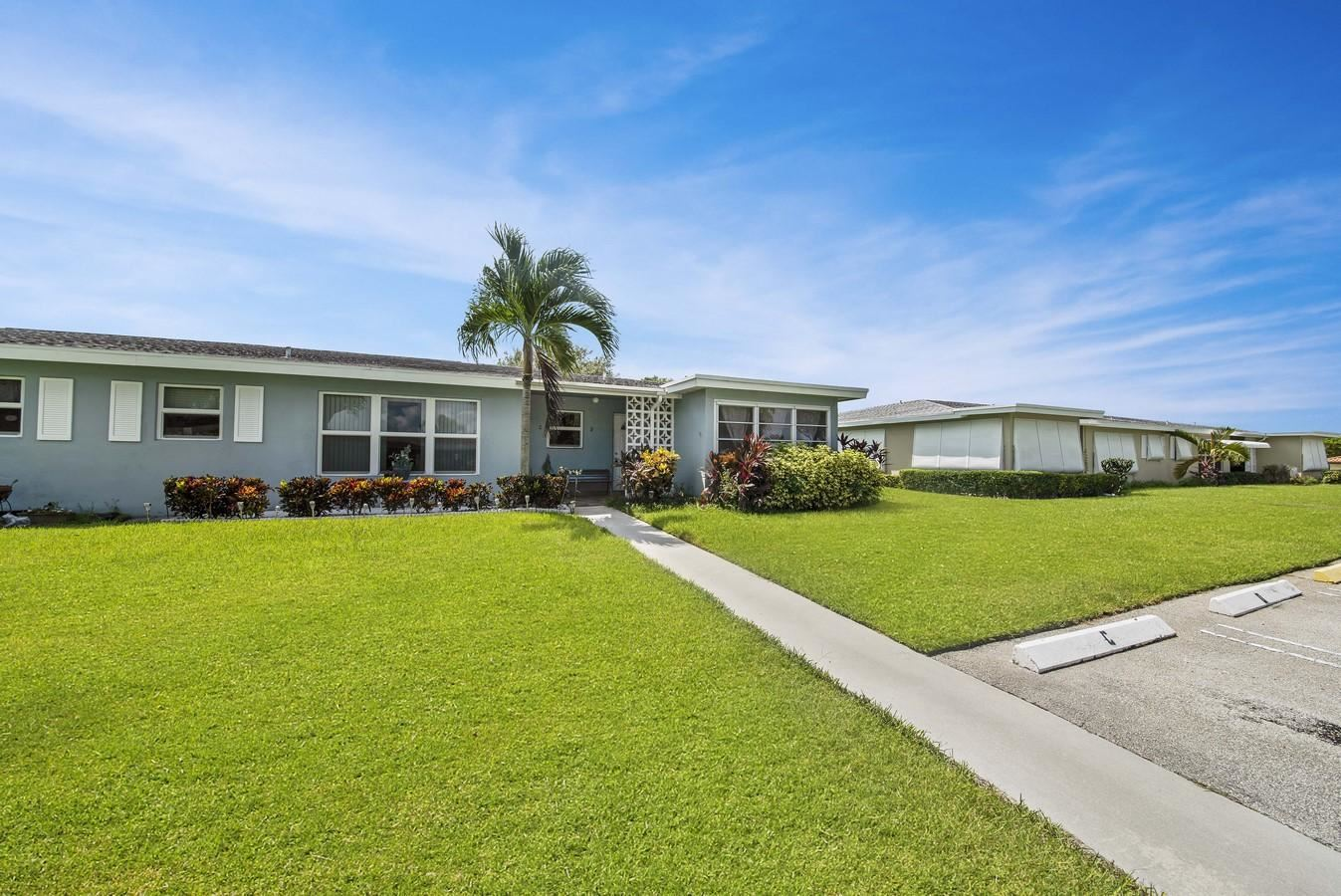 260 High Point Court #D, Boynton Beach, FL 33435 - #: RX-10656028