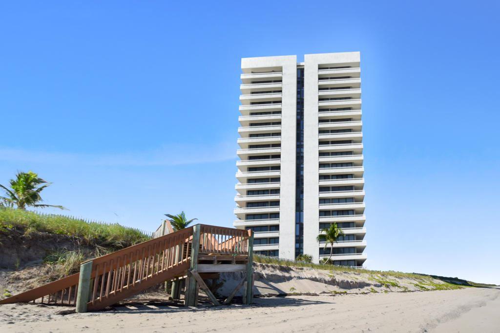Photo of 5550 N Ocean Drive #8c, Riviera Beach, FL 33404 (MLS # RX-10661028)