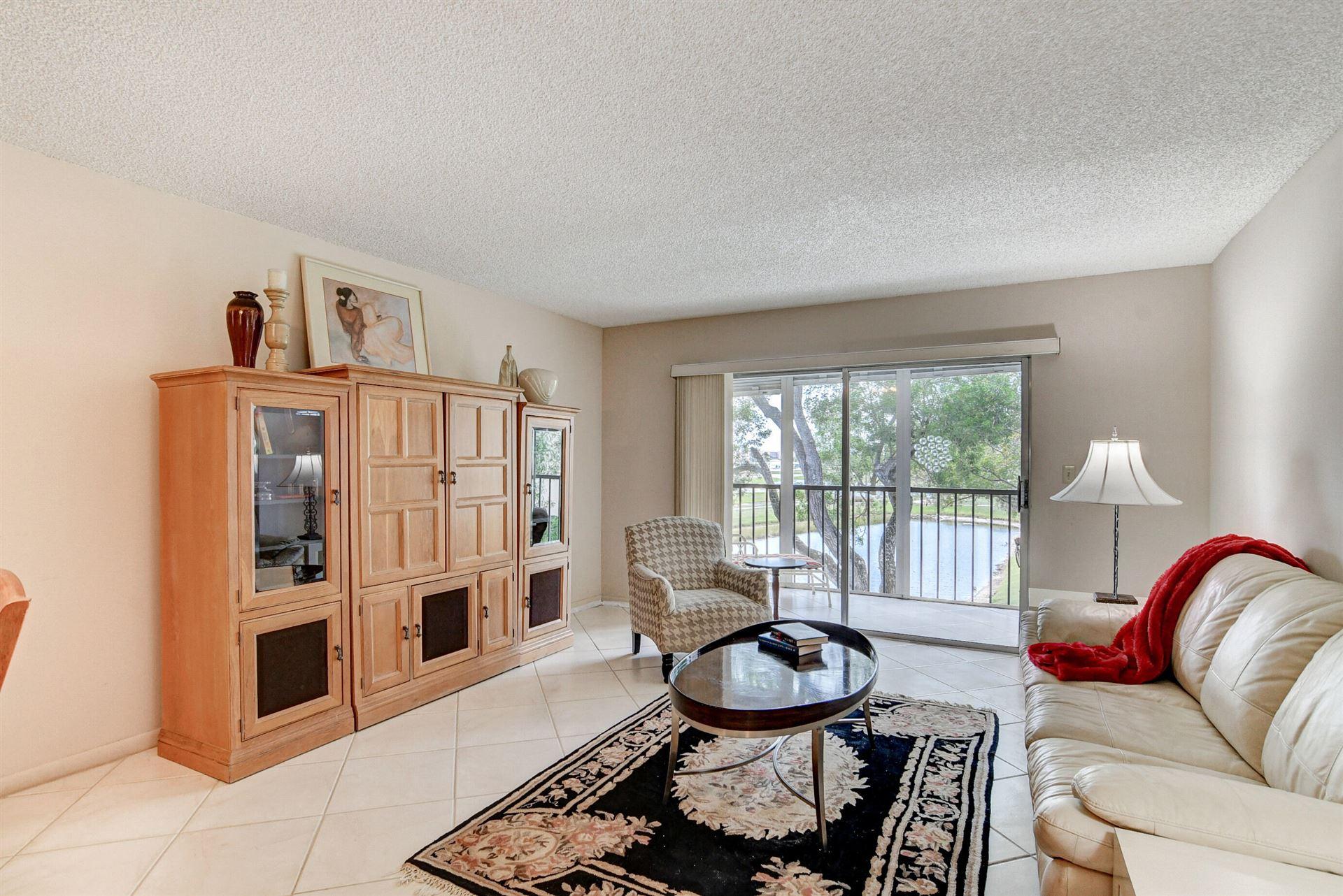 14375 Strathmore Lane #304, Delray Beach, FL 33446 - MLS#: RX-10702028