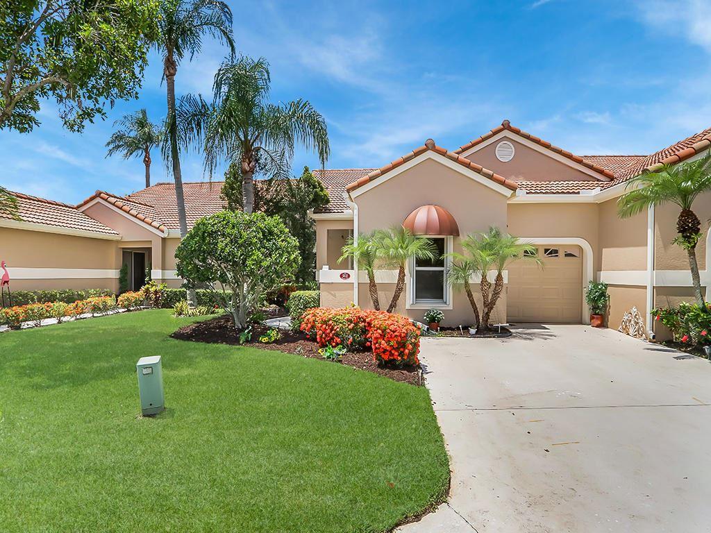 902 Mahogany Place, Palm Beach Gardens, FL 33418 - MLS#: RX-10732028