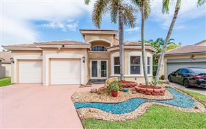 Photo of 6359 Harbour Club Drive, Lake Worth, FL 33467 (MLS # RX-10554029)