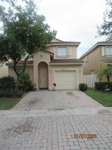 Photo of Listing MLS rx in 4433 Lake Tahoe Circle West Palm Beach FL 33409