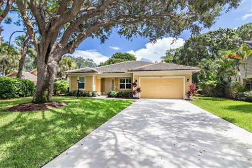 Photo of 5752 Sugarwood Court, Jupiter, FL 33458 (MLS # RX-10654029)