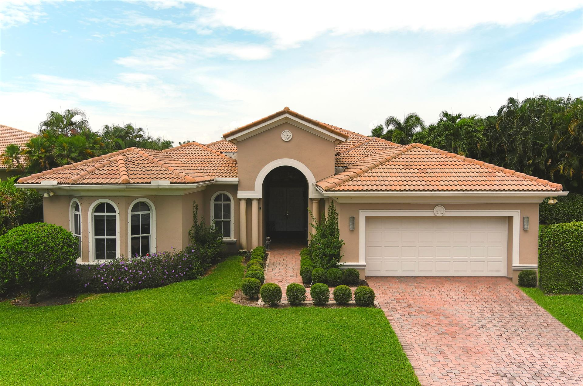 16505 Braeburn Ridge Trail, Delray Beach, FL 33446 - #: RX-10650029