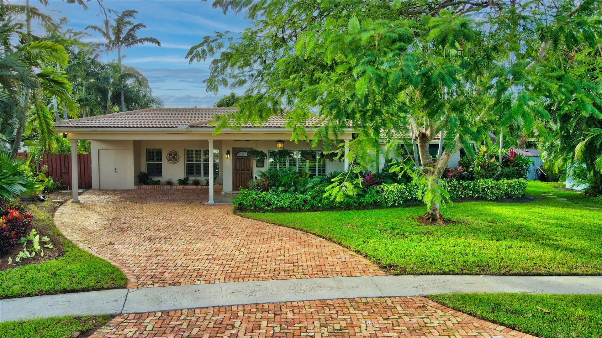 699 SW 8th Terrace, Boca Raton, FL 33486 - #: RX-10673029