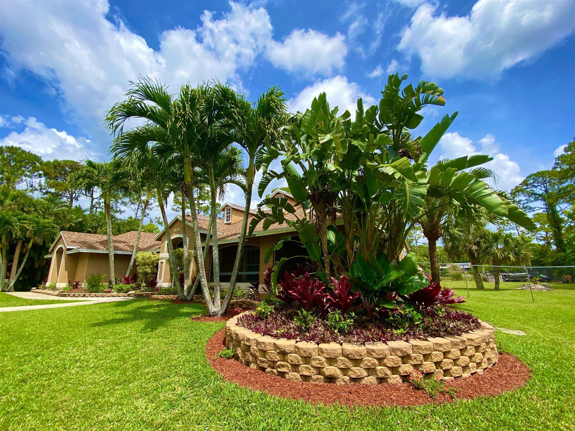 11355 63rd Lane N, West Palm Beach, FL 33412 - MLS#: RX-10712029