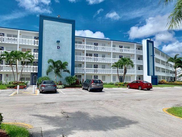 3069 Exeter D, Boca Raton, FL 33434 - MLS#: RX-10721029