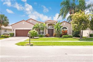 Photo of 6786 Treves Way, Boynton Beach, FL 33437 (MLS # RX-10523030)