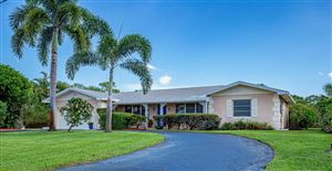 Photo of 180 Golfview Drive, Tequesta, FL 33469 (MLS # RX-10572030)