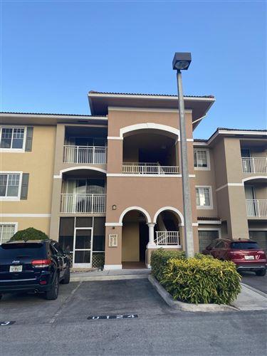 Photo of 6410 Emerald Dunes Drive #108, West Palm Beach, FL 33411 (MLS # RX-10631030)