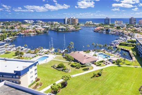 Foto de inmueble con direccion 921 Spanish Circle #338-E Delray Beach FL 33483 con MLS RX-10643030
