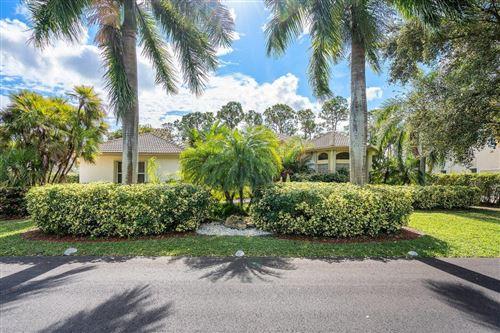 Photo of 4232 Gleneagles Drive, Boynton Beach, FL 33436 (MLS # RX-10684030)