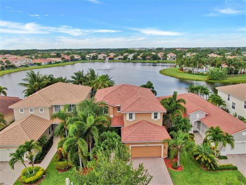 Photo of 12070 Aviles Circle, Palm Beach Gardens, FL 33418 (MLS # RX-10715030)