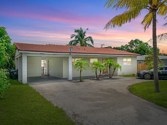 639 Date Palm Drive, Lake Park, FL 33403 - #: RX-10677030