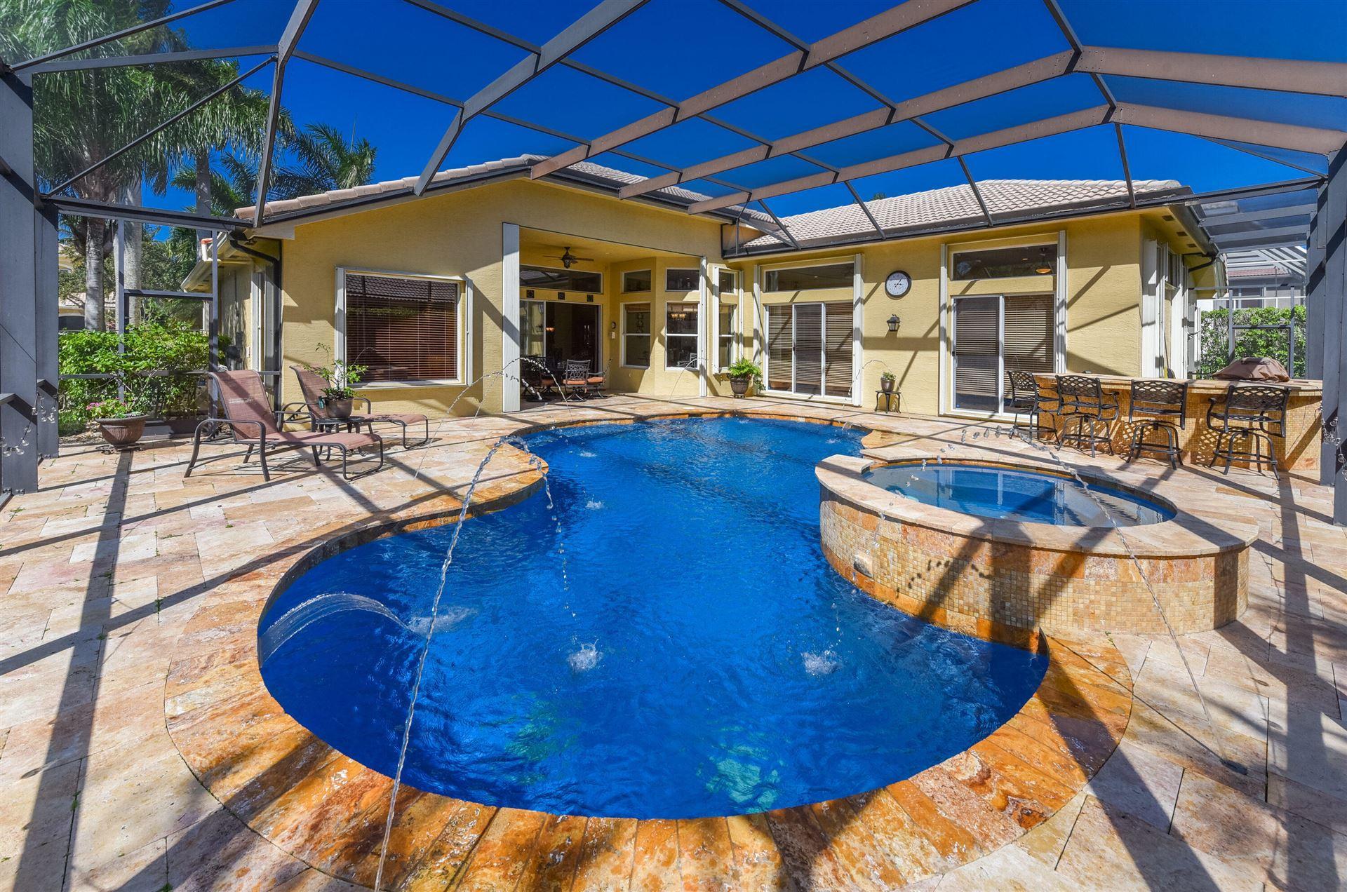 19220 Natures View Court, Boca Raton, FL 33498 - #: RX-10694030