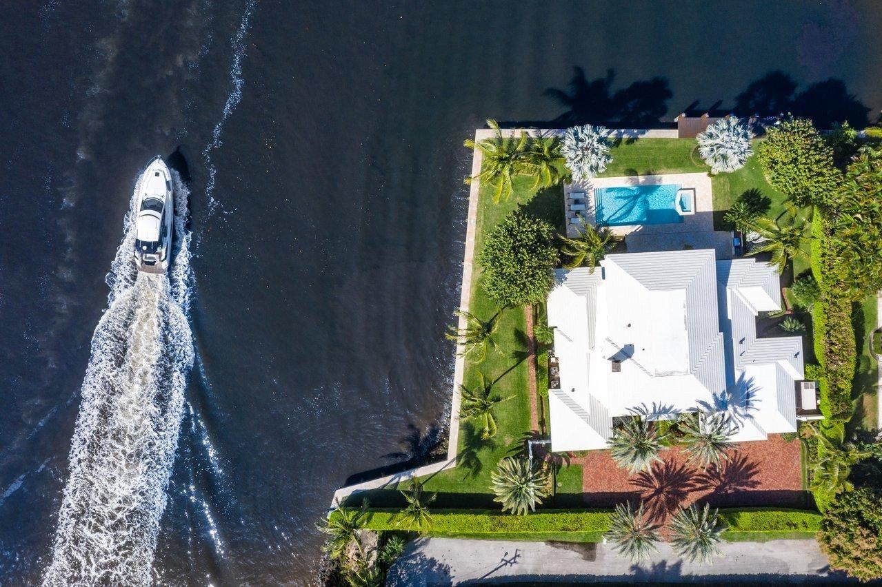 Photo of 549 Golfview Drive, Gulf Stream, FL 33483 (MLS # RX-10697030)