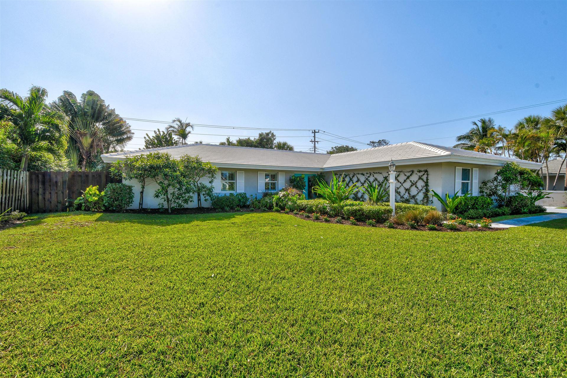 Photo of 201 Golfview Drive, Tequesta, FL 33469 (MLS # RX-10706030)