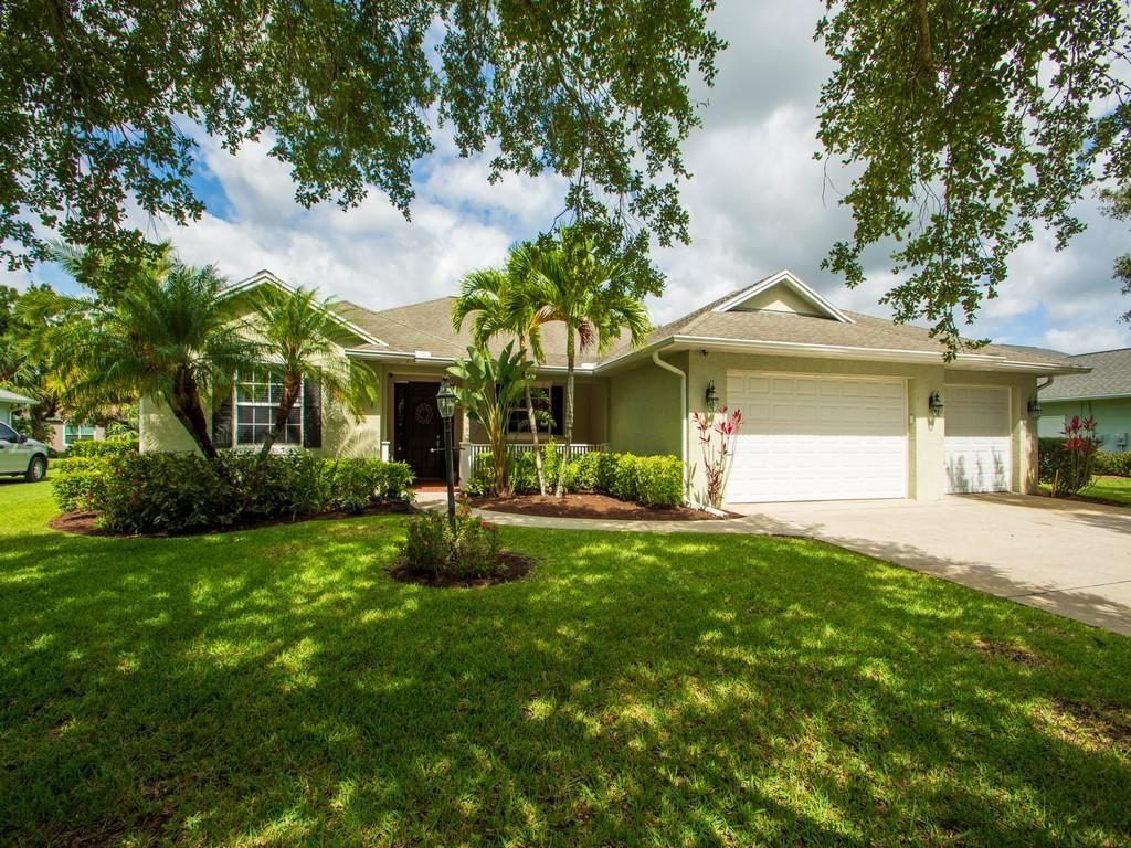 465 Greystone Court SW, Vero Beach, FL 32968 - #: RX-10718030