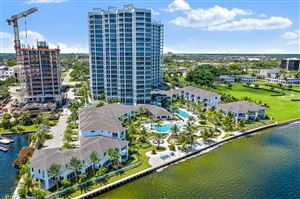 Photo of 2 Water Club Way #502, North Palm Beach, FL 33408 (MLS # RX-10559031)