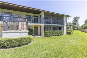 Photo of 6370 Chasewood Drive #D, Jupiter, FL 33458 (MLS # RX-10565031)