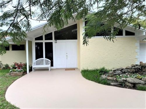 Photo of Listing MLS rx in 371 Bishop Drive Delray Beach FL 33445