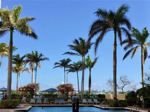 Photo of 1805 N Flagler Drive #119, West Palm Beach, FL 33407 (MLS # RX-10603031)