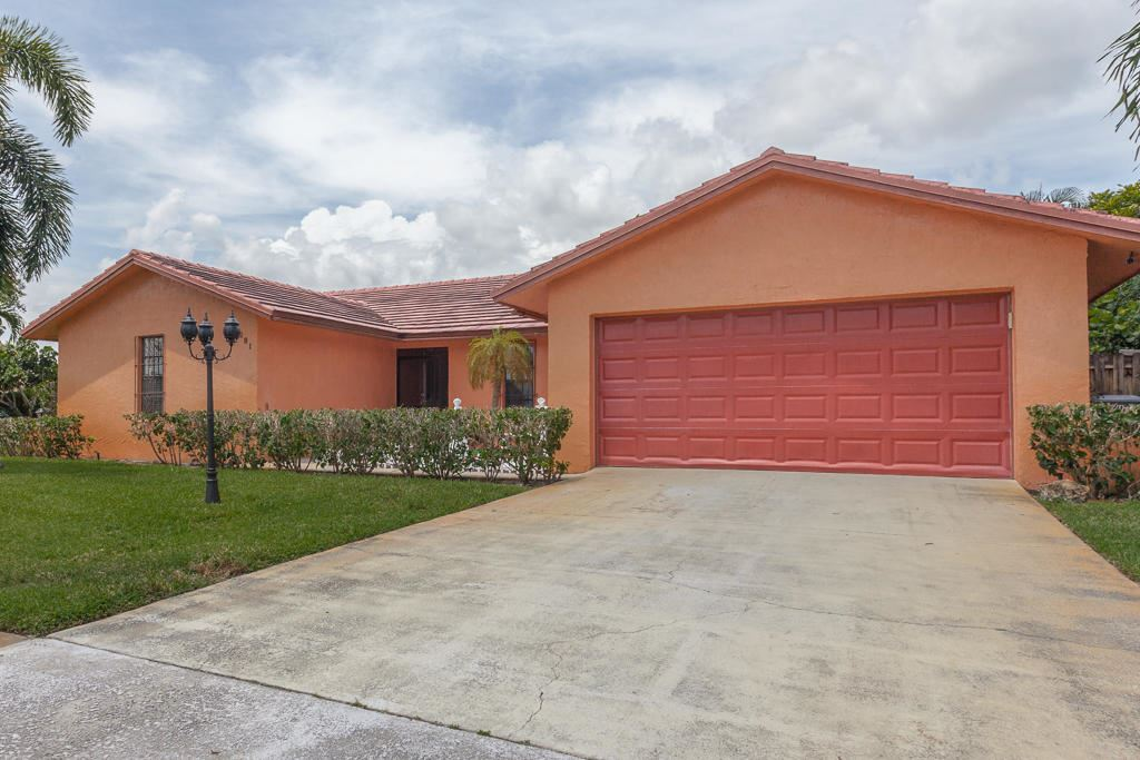 1281 Belmore, Wellington, FL 33414 - #: RX-10638031