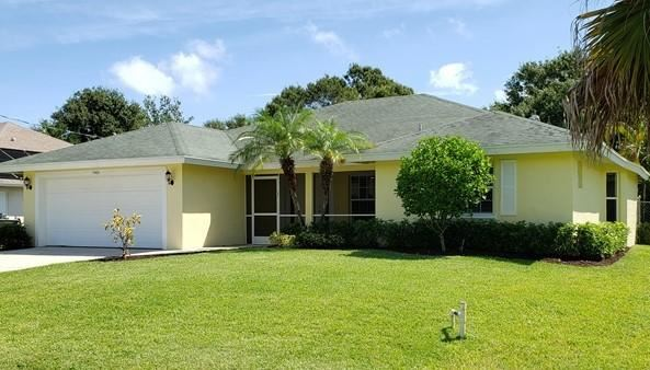 5406 Hickory Drive, Fort Pierce, FL 34982 - #: RX-10656031