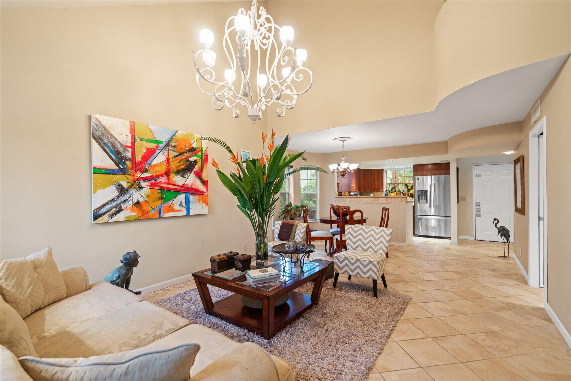 6364 La Costa Drive #D, Boca Raton, FL 33433 - MLS#: RX-10753031