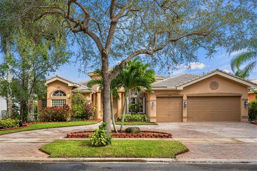 Photo of 11846 Bayfield Drive, Boca Raton, FL 33498 (MLS # RX-10595032)