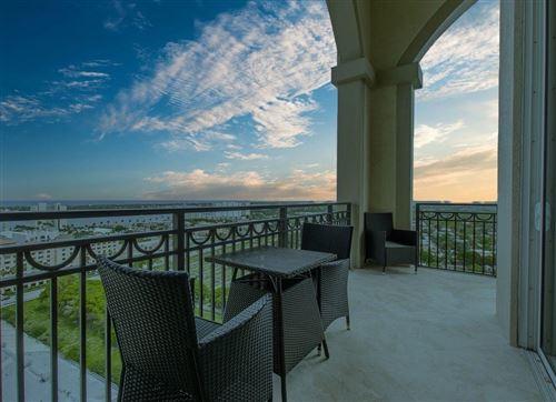 Foto de inmueble con direccion 550 Okeechobee Boulevard #Uph-01 West Palm Beach FL 33401 con MLS RX-10625032