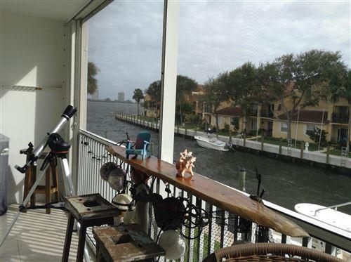 Photo of 120 Lehane Terrace #208, North Palm Beach, FL 33408 (MLS # RX-10669032)