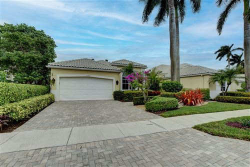 Photo of 16077 Villa Vizcaya Place, Delray Beach, FL 33446 (MLS # RX-10682032)