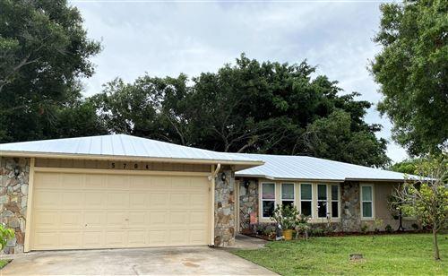 Photo of 5704 Paleo Pines Circle, Fort Pierce, FL 34951 (MLS # RX-10725032)