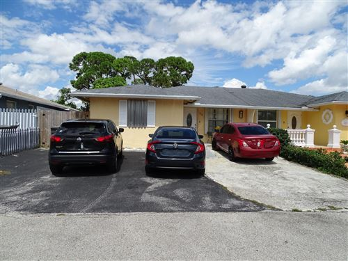 Photo of 5268 Cannon Way, West Palm Beach, FL 33415 (MLS # RX-10748032)
