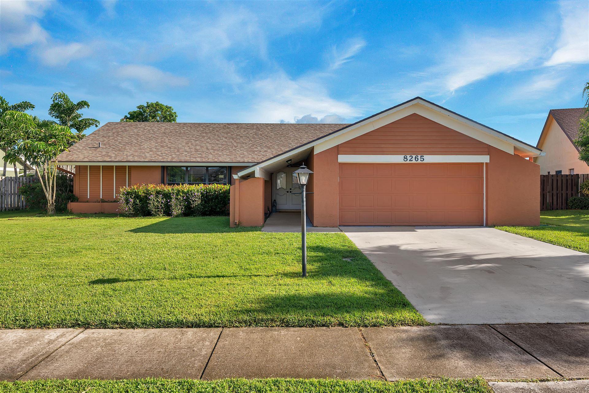 8265 Whitewood Cove E, Lake Worth, FL 33467 - #: RX-10642032